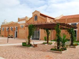 Centro Cultural Matarazzo sediará oficinas com materiais recicláveis (Foto: Olímpio Mouta/Prefeitura de Presidente Prudente)
