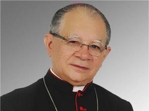 Sacerdote completou 75 anos em abril de 2013. (Foto: Divulgação/ Diocese de Palmares)