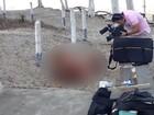 Produtor de filme pornô em praia do Rio presta depoimento nesta sexta