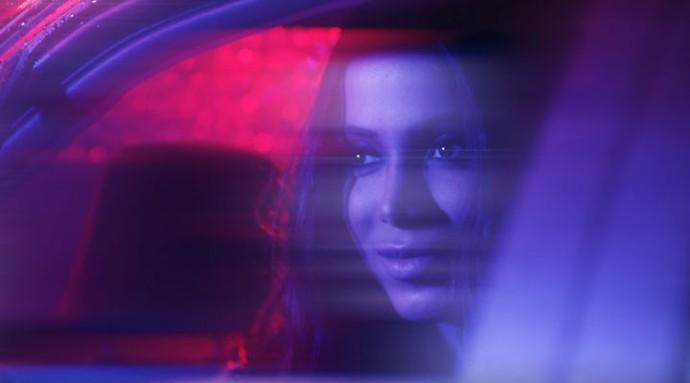 Anitta no clipe de Cravo e Canela (Foto: Reprodução)