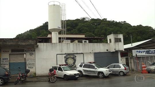 Detentos fogem de presídio em Ibirité, na Grande BH