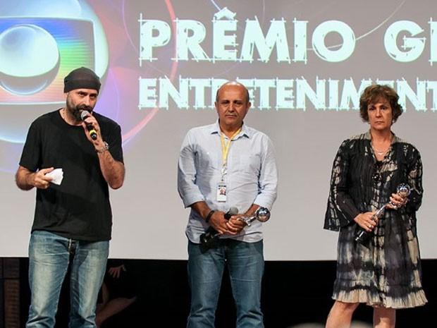 Amor à Vida levou o prêmio de Melhor Novela (Foto: Divulgação / TV Globo)