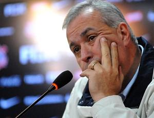 Roberto de Andrade, Corinthians (Foto: Marcos Ribolli / GLOBOESPORTE.COM)