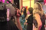 'Mistura' recebeu cantoras em homenagem ao Dia da Mulher