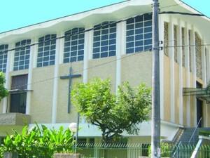 Celebração será em paróquia no bairro Boqueirão (Foto: Divulgação)