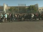 Greve de servidores fecha escolas municipais em Rio das Pedras, SP