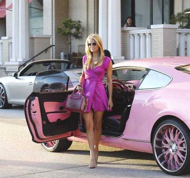 Paris Hilton (Foto: X17)