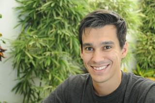 Eduardo L'Hotellier, CEO do GetNinjas (Foto: Divulgação)