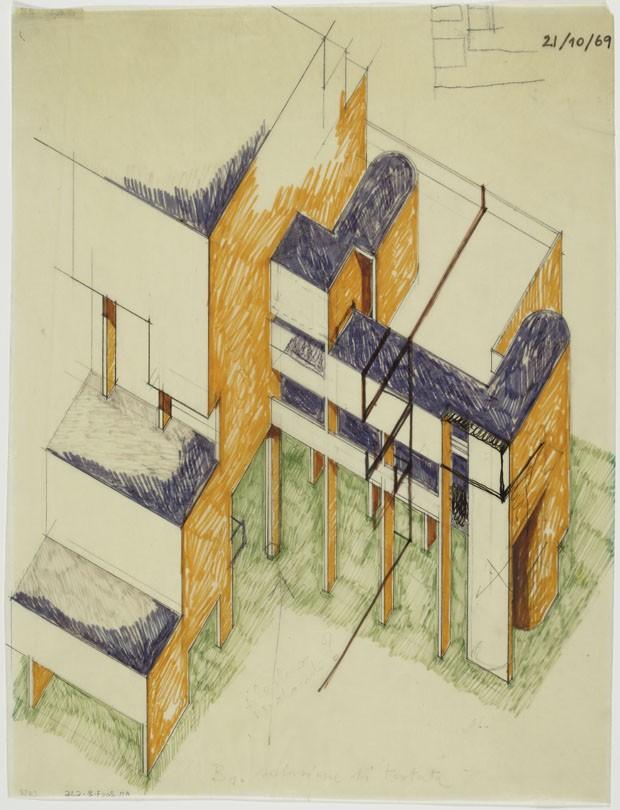 (Foto: Philippe Migeat/Georges Meguerditchian. Centre Pompidou, MNAM-CCI /Dist.RMN-GP)