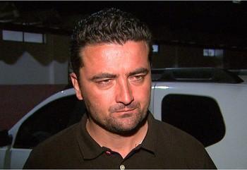 Alexandre Todoverto, técnico do Batatais (Foto: Reprodução/EPTV)