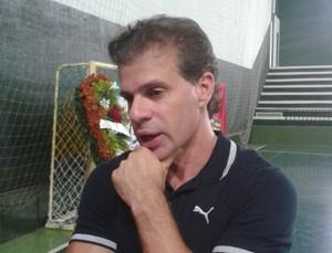 Túlio Maravilha - Goiás (Foto: Guilherme Gonçalves)