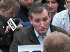 Trump espera derrotar de vez Ted Cruz em prévias de Indiana