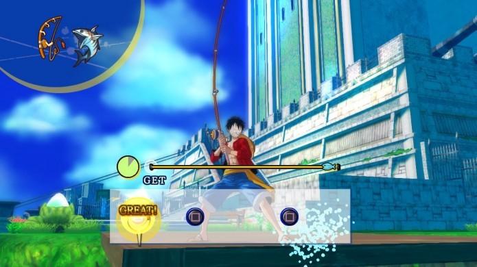 One Piece: Unlimited World Red (Foto: Reprodução/Nerd Reactor)