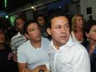 Neucimar Fraga sai do PR e lança candidatura a deputado federal