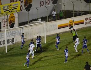 sousa, csp, campeonato paraibano (Foto: Jéfferson Emmanuel / Globoesporte.com/pb)