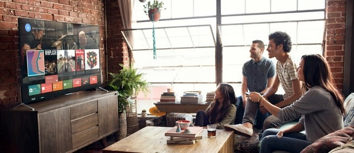 Confira sete Smart TVs Full HD e 4K com 43 polegadas à venda no Brasil (Foto: Divulgação/Google)