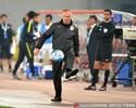 Após Luxa, Mano Menezes é outro brasileiro a deixar o futebol chinês