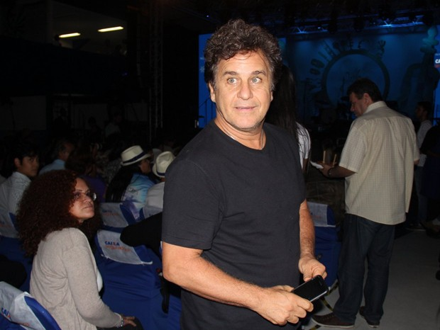 Marcos Frota (Foto: Rogério Fidalgo/AgNews)