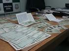 Polícia apreende cheques fraudados e indicia 16 por falsificação no DF