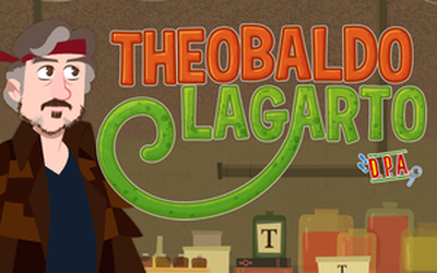Theobaldo Lagarto