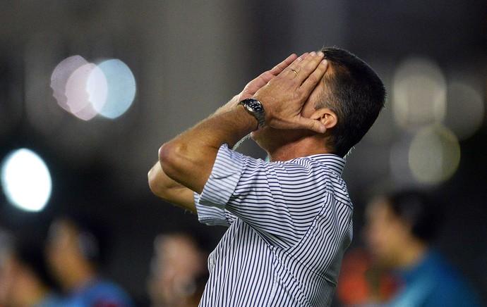 Vagner Mancini botafogo (Foto: Fernando Soutello / AGIF / Agência Estado)
