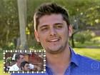 Bruno Gissoni leva pai de criação às lágrimas: 'Me deu carinho e amor'