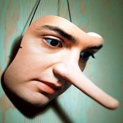 Mentira (Foto: Arquivo Google)