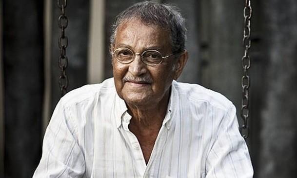 Nelson Xavier morreu na madrugada desta quarta-feira (10), aos 75 anos, vítima de um câncer (Foto: Divulgação)