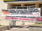 Funcionários dos Correios entram em greve em MT por reajuste e segurança