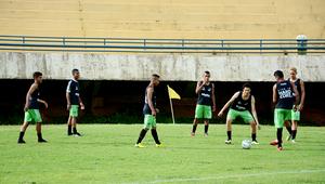Imagine precisa vencer jogos para classificar na Segundona (Foto: Imagine/Divulgação)