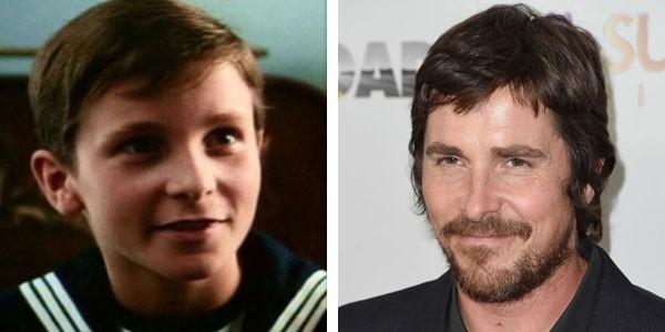O ator Christian Bale (Foto: Divulgação/Getty Images)