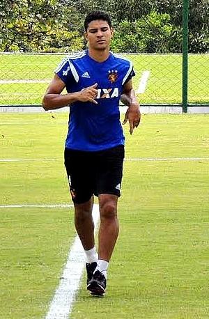 Ferron Sport (Foto: Elton de Castro)