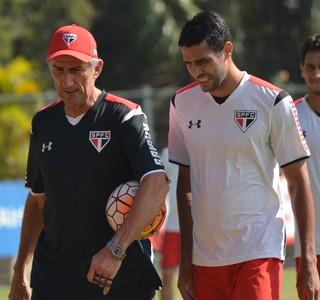 Edgardo Bauza Alan Kardec São Paulo (Foto  Érico Leonan saopaulofc.net) 11a756222245b