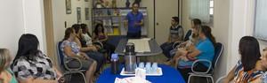 Agudos oferece curso de aperfeiçoamento para professores
