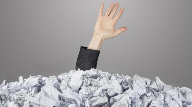 Falência, burocracia, startups, franquias, empreendedores (Foto: ThinkStock)