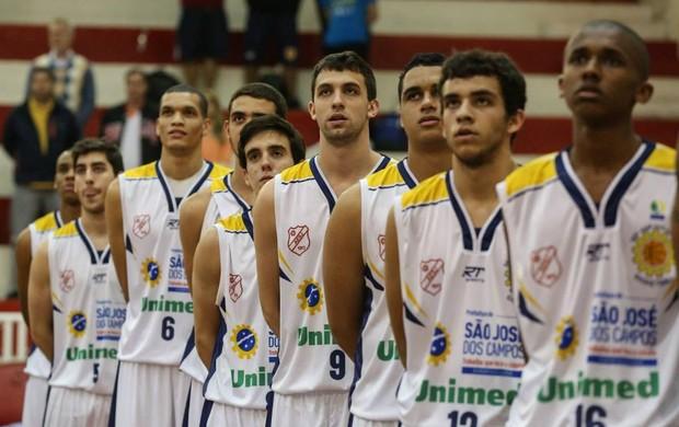 São José Basquete X Limeira LDB (Foto: Luiz Pires / Divulgação LNB)