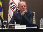 Política de preços não gerou retorno para a Petrobras, diz Parente