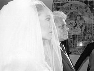 Em 1979, 'Vestido de Noiva', de Nelson Rodrigues, ganha adaptação para televisão (Foto: CEDOC TV Globo)
