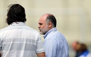 Maurício Assumpção presidente Botafogo (Foto: Agência Estado)