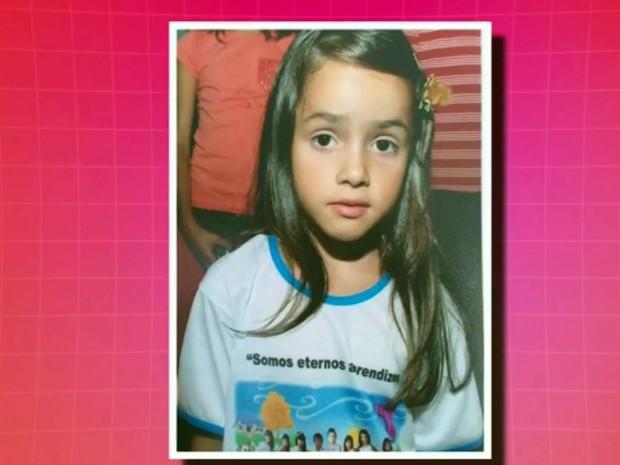 Raíssa Maia Ramos, Alpinópolis (Foto: Reprodução/ EPTV)