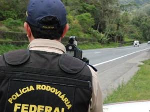 PRF registra redução em acidentes e mortes nas estradas, destaca boletim (Foto: Divulgação)