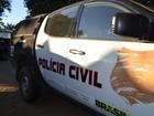 Duas empresas são assaltadas durante a madrugada em Vilhena, RO