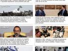Mediador da ONU suspende negociações sobre a Síria nesta terça