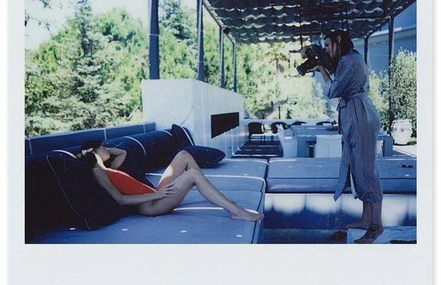 Kendall Jenner (Foto: Reprodução/ Instagram )