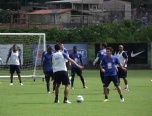 Bahia - treino (Foto: Divulgação / EC Bahia)