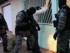 Operação prende 15 suspeitos de roubar e adulterar veículos em Goiás