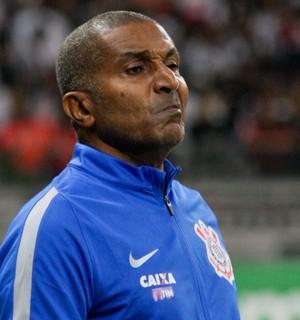 Cristóvão Borges Corinthians x Atlético-MG (Foto: RODNEY COSTA/ESTADÃO CONTEÚDO)