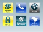 Falha em aplicativo do Banco do Brasil expõe contas, dizem usuários