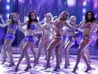 Bailarina do Faustão: fotos do Gshow revelam 'segredinhos' das candidatas