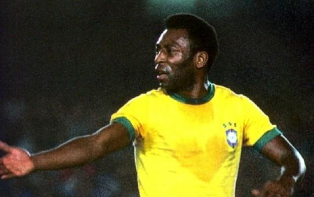 Pelé seleção brasileira